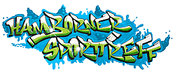 Hamborner Sporttreff Logo
